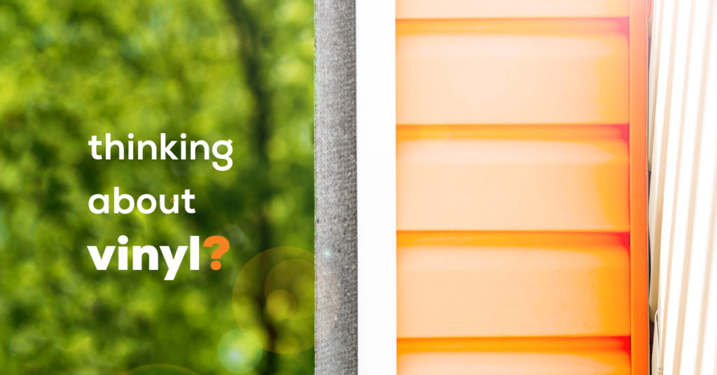 Pros and Cons of Using Vinyl Siding on Your Home
